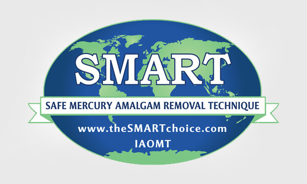 SMART Certified Mercury Filling Removal