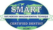 SMART Certified Holistic Dentist Orange County